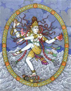 dancingshiva