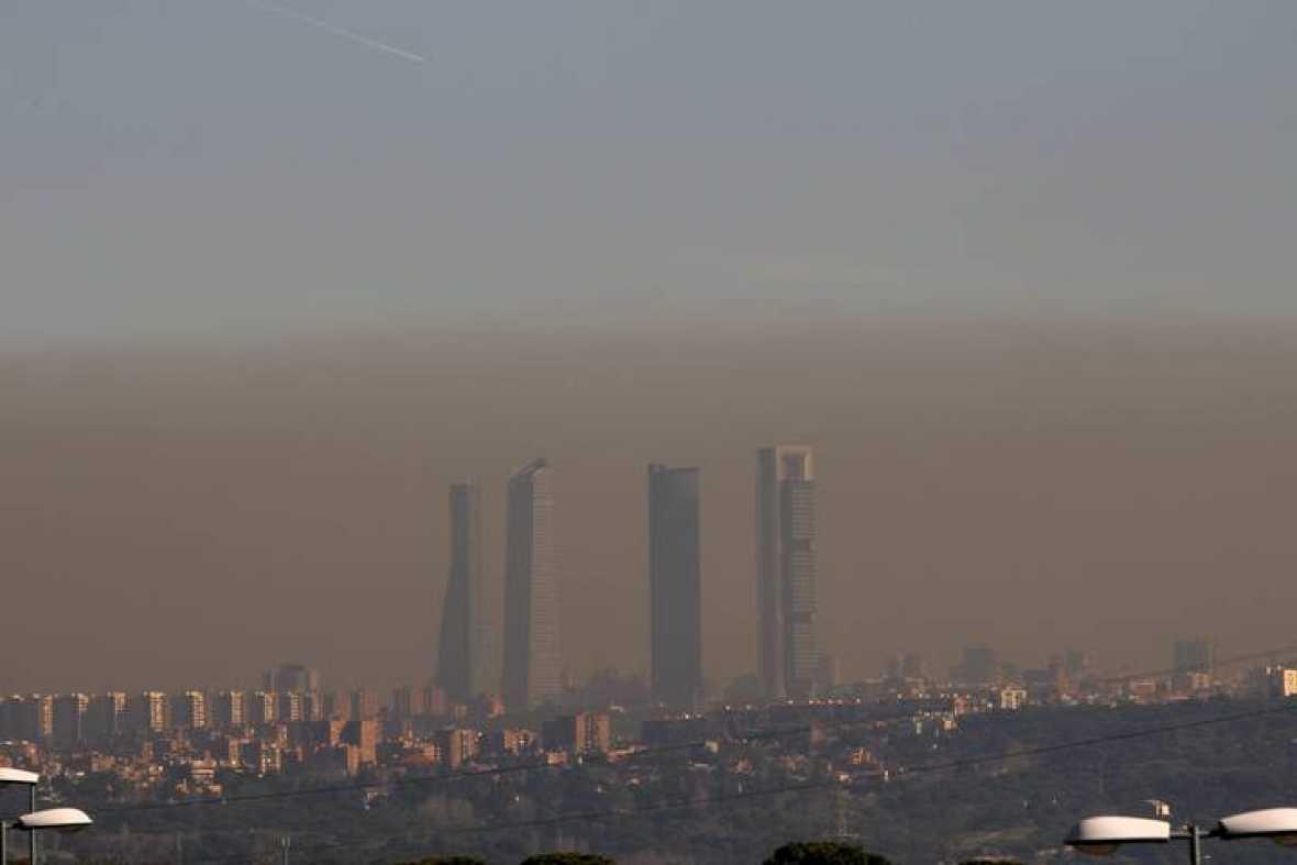 Esa tan insidiosa como mortal contaminaci n atmosf rica - Montadores de pladur en madrid ...