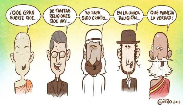 verdadera religion