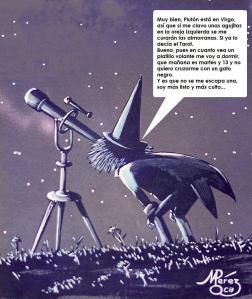 astrólogo