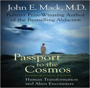 john mack passport to cosmos
