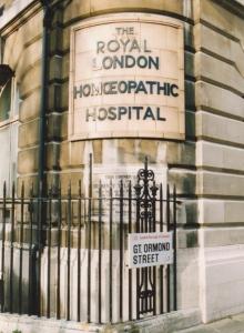 Royal-London-homeopathic hospital