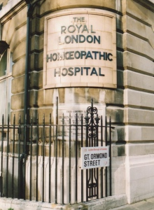 Royal-London-homeopathic hospital