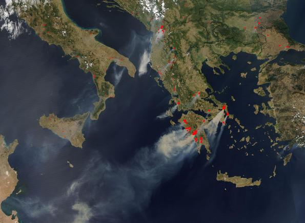 greece-fire