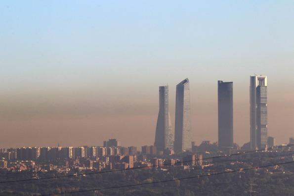 contaminacion-aire-madrid