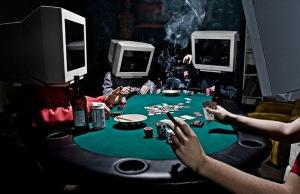 computer-poker